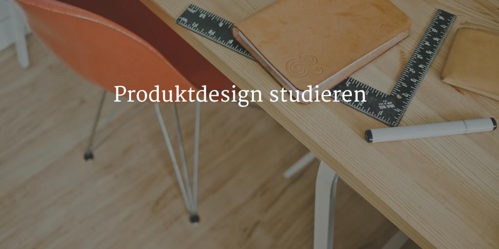 Produktdesign studieren kalliope for Produktdesign schule