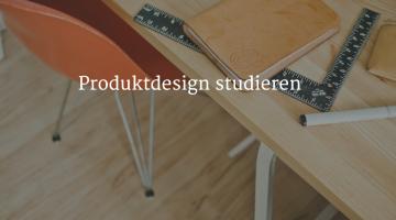 Produktdesign studieren