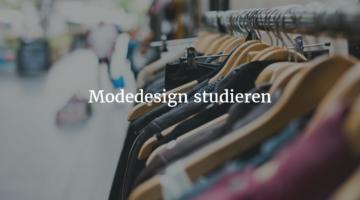 Modedesign studieren