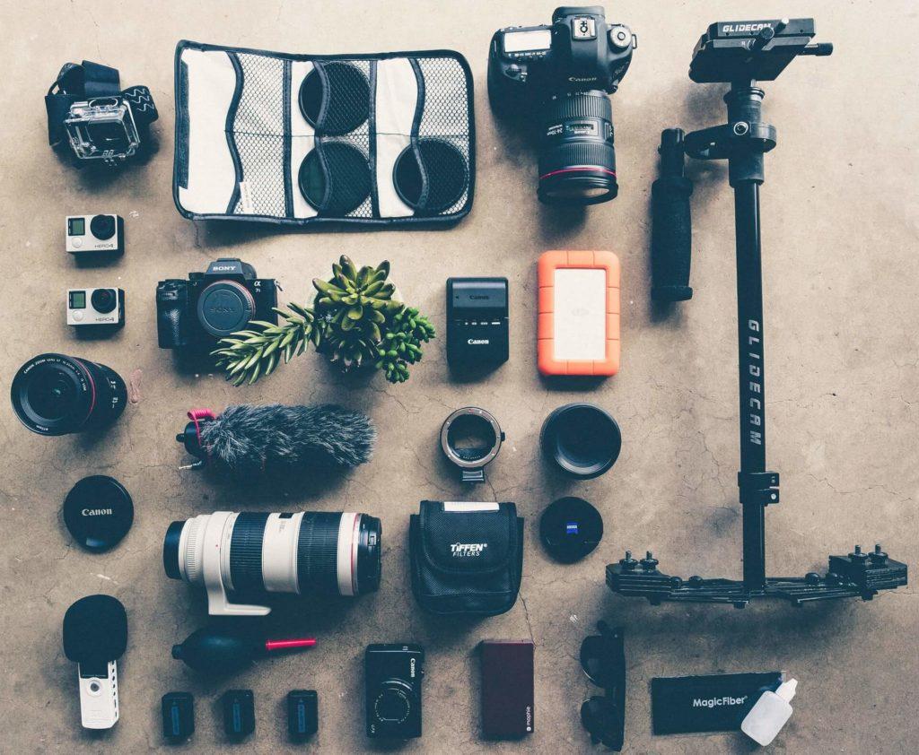 Das brauchst du als Fotograf alles