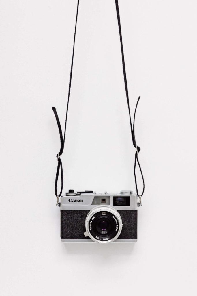 Beispiel Kamera