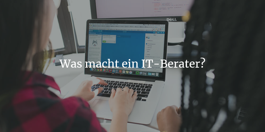 IT-Berater