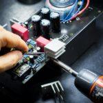 Technische Berufe – Ausbildung und Studium